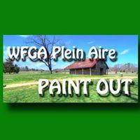 WFGA Plein Air Paint Out