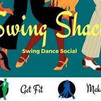 Swing Shack 24th November