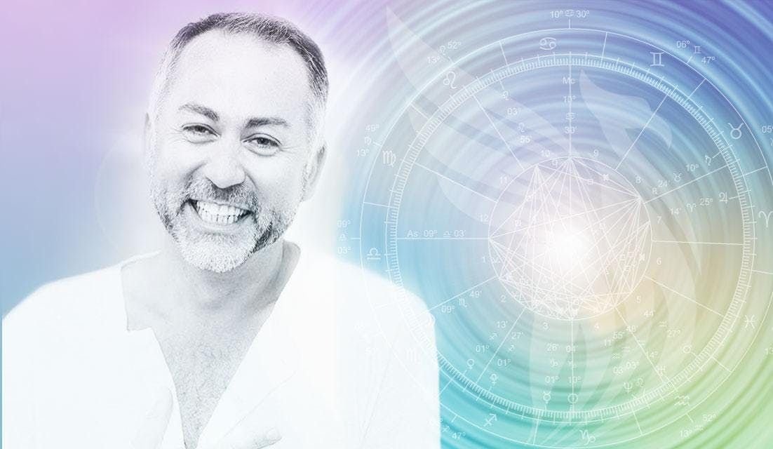 New Moon Karmic Workshop  Connecting To Your Heart
