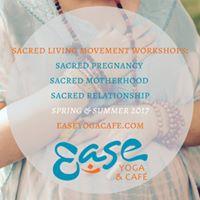Sacred Pregnancy 8-Week Series