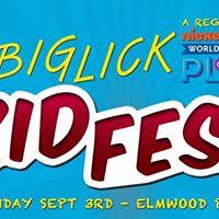 Big Lick Kid Fest