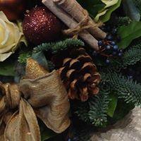 Winter Floristry Workshop