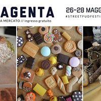 Street FUD Festival - Magenta -