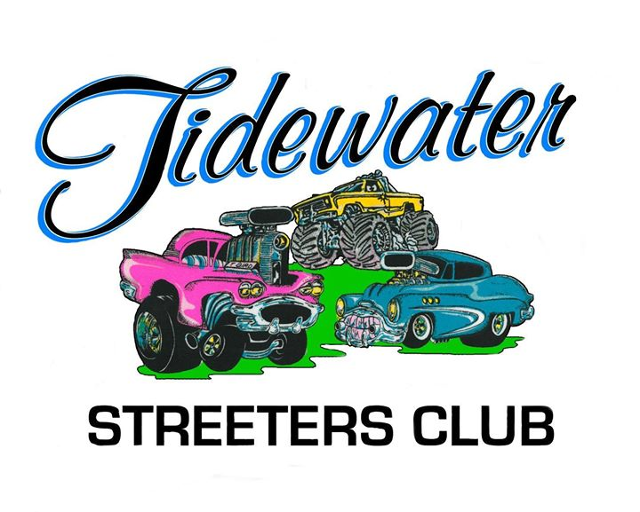 Tidewater Streeters Car Show At Landstown Commons Shopping Center - Car show virginia beach