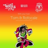 Winter Charity Fair - Reggae Christmas