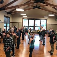 Scottish Country Dance Session