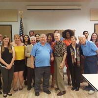 Naturally Nawlins Toastmasters-OPEN HOUSE
