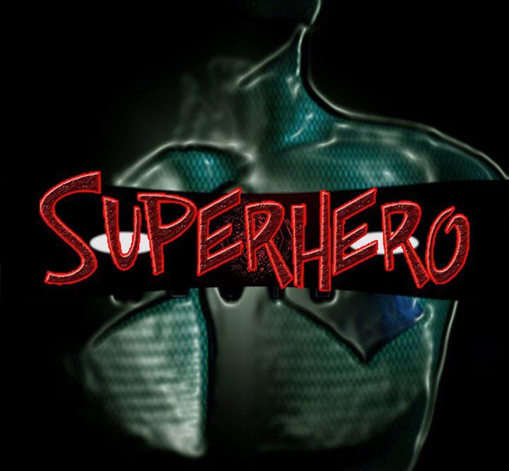 Superhero at Tigin - StamfordCT