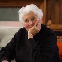 Memorial Celebration for Annemarie Mahler in Bloomington IN