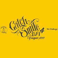 Catch A Smile Day Brasov