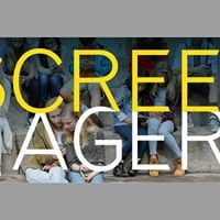 Screenagers Growing Up in the Digital Age