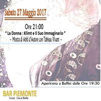 La Donna Klimt e il suo immaginario