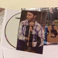 Tanner Duckworth CD Release Concert