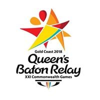 Queens Baton Relay With Sara Evans in Gosford