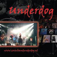 Underdog & Unexpected bij Jolly Jester in Rijsbergen