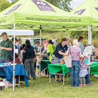 Wildfest at Nelsons Wharf