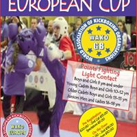 WAKO Junior Euro Cup 2017