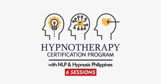Hypnotherapy Certification Program at BSpot, Quezon City