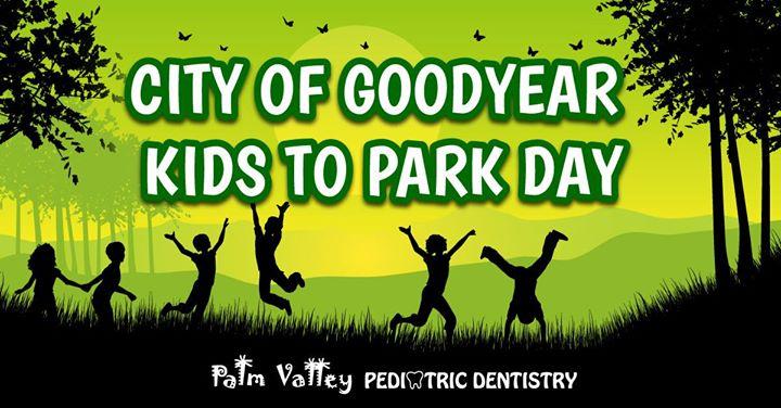 palm valley pediatric dentistry park day