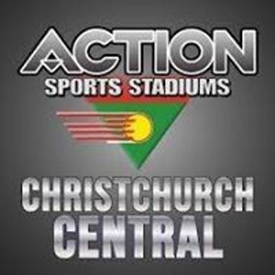 Chch Central Sharks Indoor Cricket