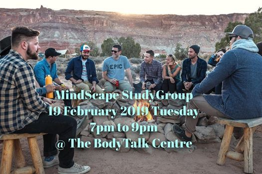 MindScape Studygroup