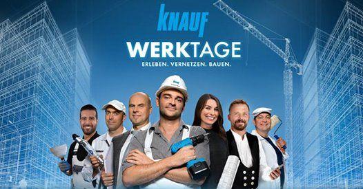 Knauf Werktage - Stuttgart