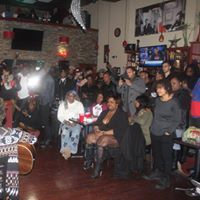 Vibes In The City Wednesday Open Mic Night