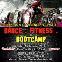 Al Damia Dance.Fitness.Boot Camp