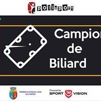 Polisport - Biliard 2017