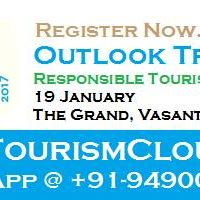 Responsible Tourism Summit - 2017