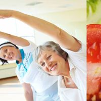 Diabetes Month- Cooking Demo and Exercise Class