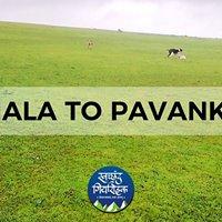 Panhala to Pavankhind on 09-10 Sep
