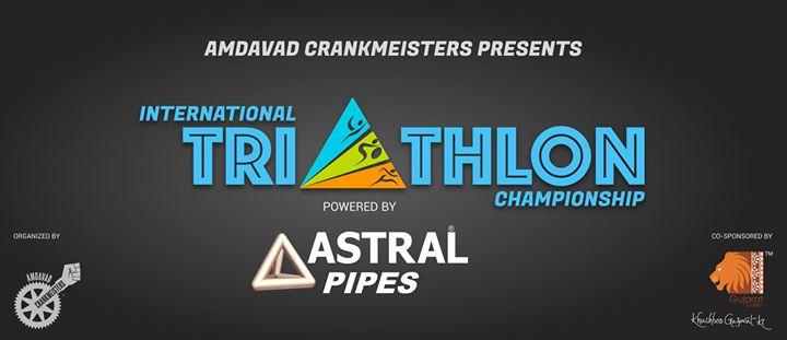 International Triathlon Championship