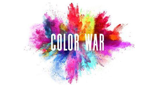Color War, Grace Bible...