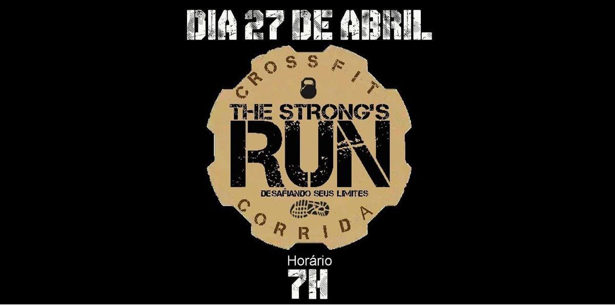 THE STRONGS RUN