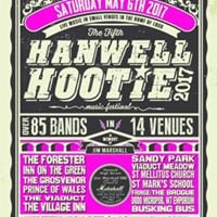 Op Acoustic at the Hanwell Hootie