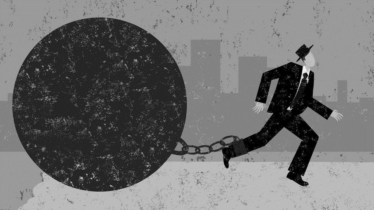 Escape Corporate From Employee to Entrepreneur  Arlington