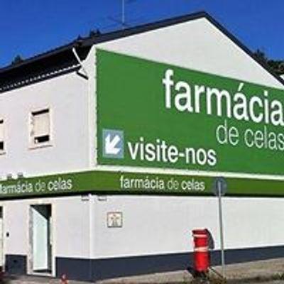 Farmácia de Celas
