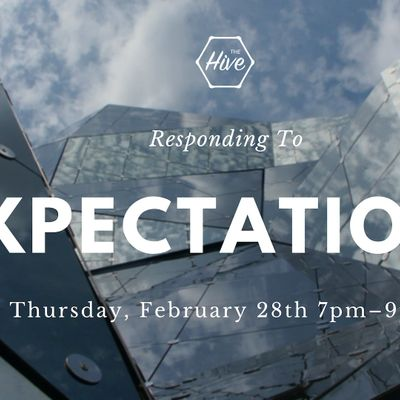 Responding to Expectations