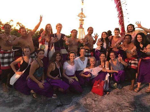 Bali Yoga Teacher Training in Wien im September