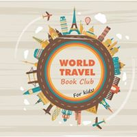 World Travel Book Club for Kids