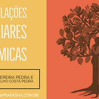 Workshop de Constelaes Familiares Sistmicas em Ipanema