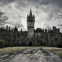 Guida al Castello Paranormale Fantasma - Verona