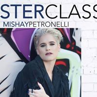 Master Class with Janet Jackson dancer Mishay Petronelli