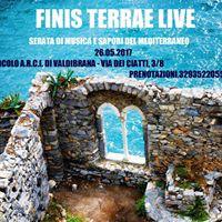 Finis Terrae LIVE