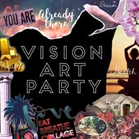 Vision Art Party