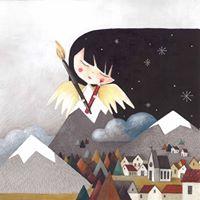 Picture That- Curs de ilustratie cu Irina Neacsu la Brasov