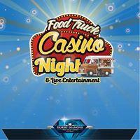 Saturday Food Truck Casino Night