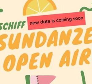 SunDanze Open Air