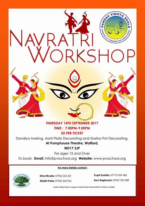 Navratri Dandiya Making  Garbo Pot Painting & Aarti Decorating